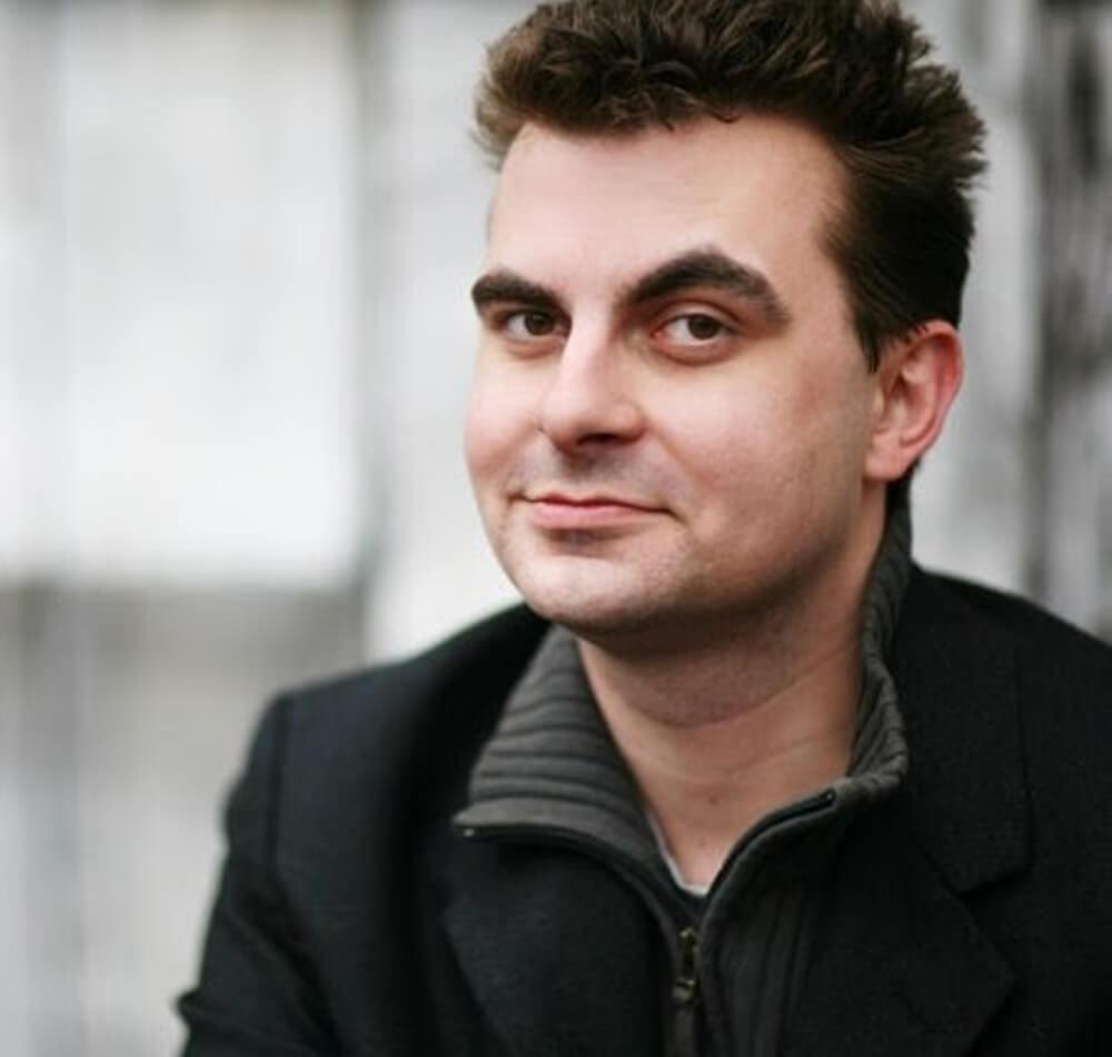 Dylan Kinnett